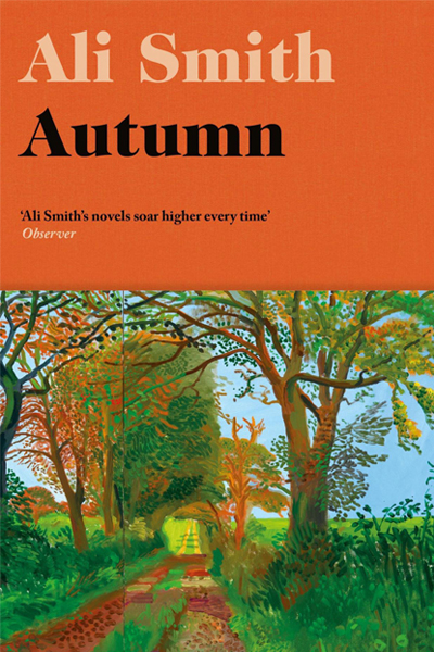 Set in late 2016,  Autumn  is the first in a seasonal quartet that looks at a country divided by the Brexit result.