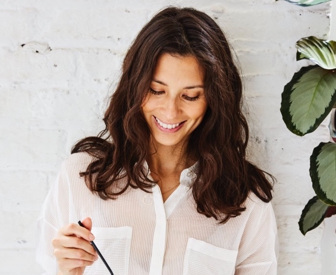 Issue 47 - Jasmine Hemsley's all the lovelies. We've been talking Ayurveda, embracing winter and herbal tea in advance of her appearance at the Good Food Show.