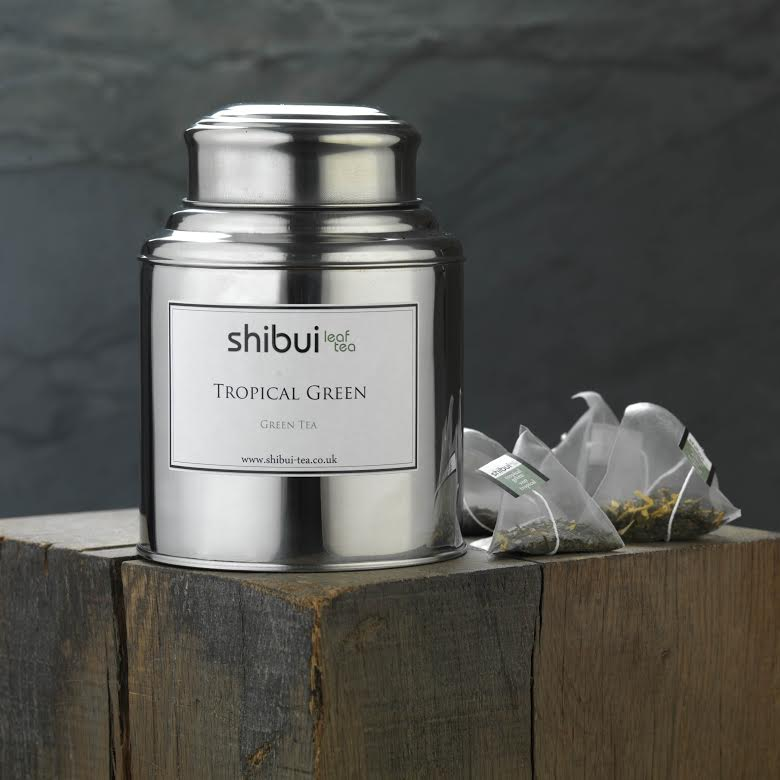 Family-run tea merchants,  Shibui Tea
