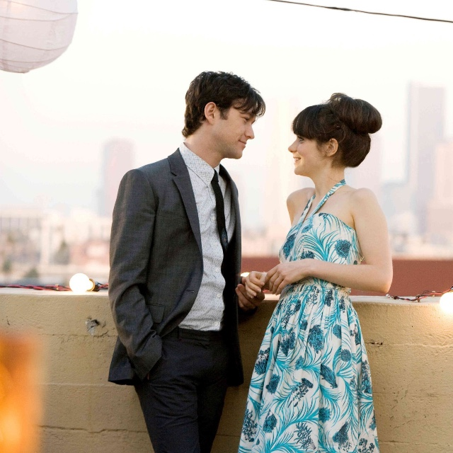 - If you're newly single or looking for vindication that relationships just aren't worth the hassle, then anti-romance 500 Days of Summer might be the answer. It refutes everything a romantic comedy should be, clichés and happy-ever-afters are nowhere to be seen. Watching with friends and something Deliveroo-able is our serving suggestion.