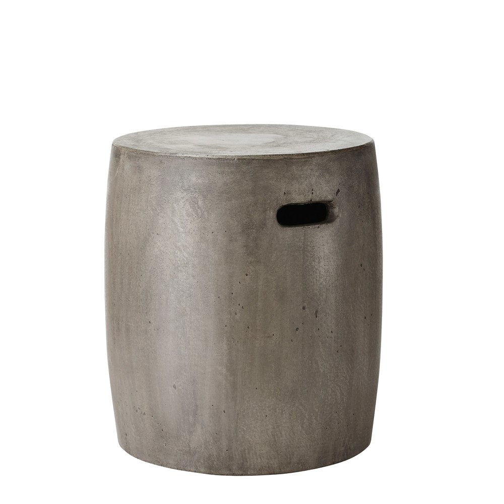 Concrete stool £76