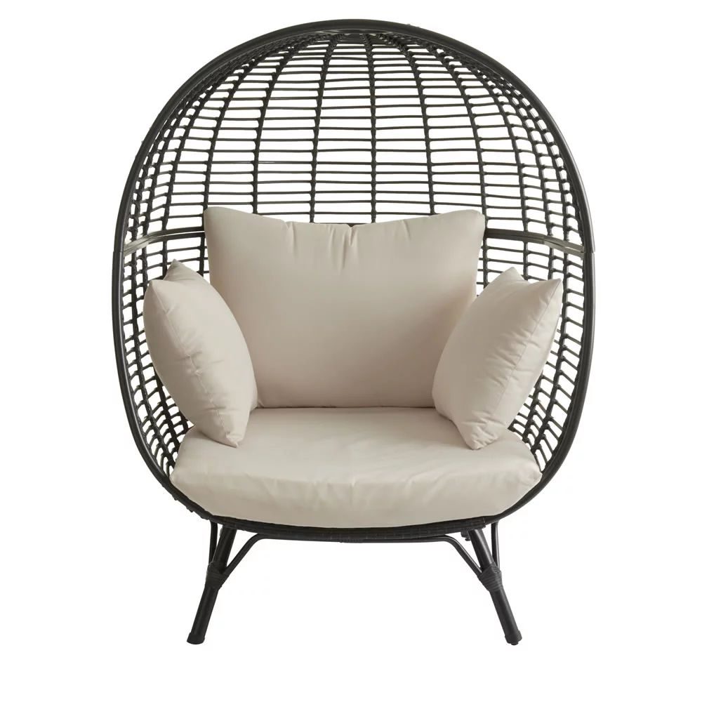 Egg chair £225