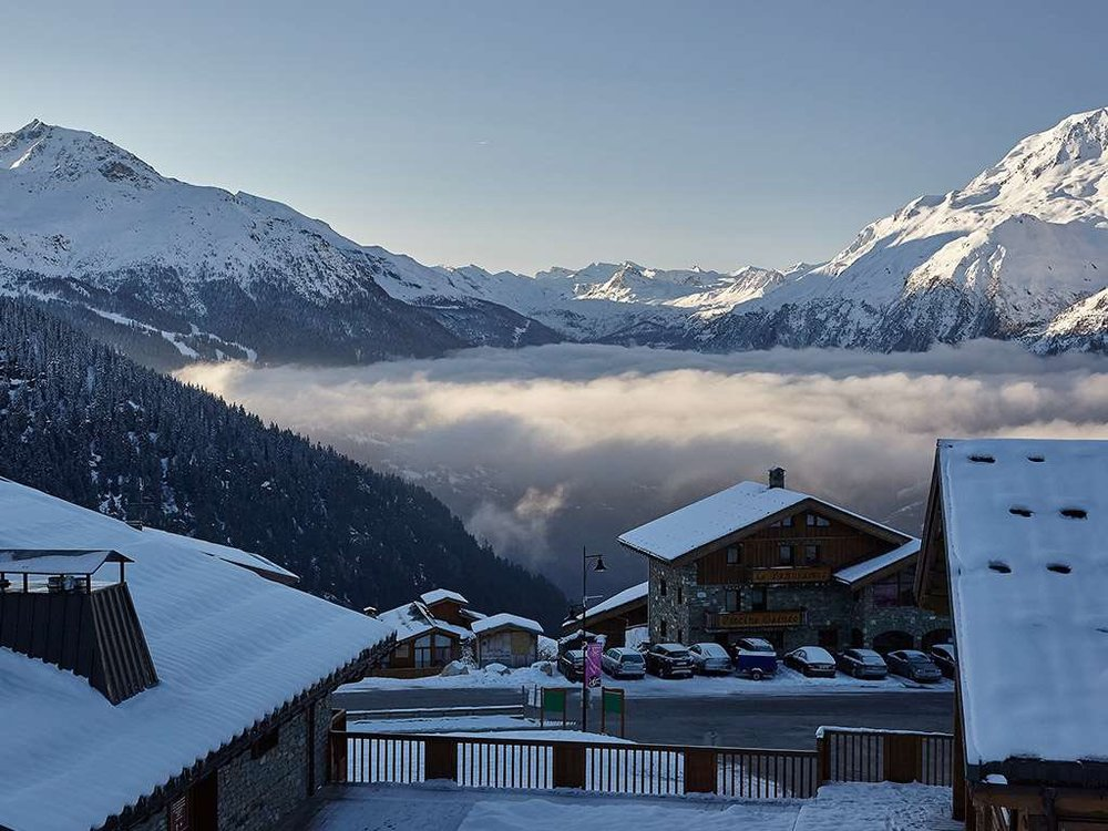 BHX to Chambery   Flight time : 1h 40 (  Flybe  )  Stay at :   Chalet Begonia    Ideal for : All abilities. The resort can cater for all ages and capabilities. Don't expect much nightlife, but a quiet, sunny resort