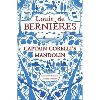 Captain Corelli's Mandolin    has been made for radio, film and now Louis de Bernières book is on stage at The Rep, May 29-June 15.