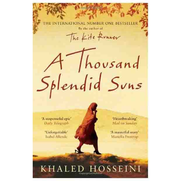 A Thousand Splendid Suns    (May 2-18) is the sequel to Khaled Hosseini's hugely popular and equally devastating  The Kite Runner .