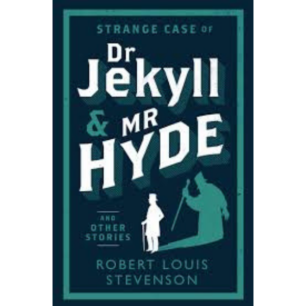 Evan Placey's re-imagining of      Jekyll & Hyde    (April 18-27) puts Harriet, the widow of Dr Jekyll at the centre of the famous story.