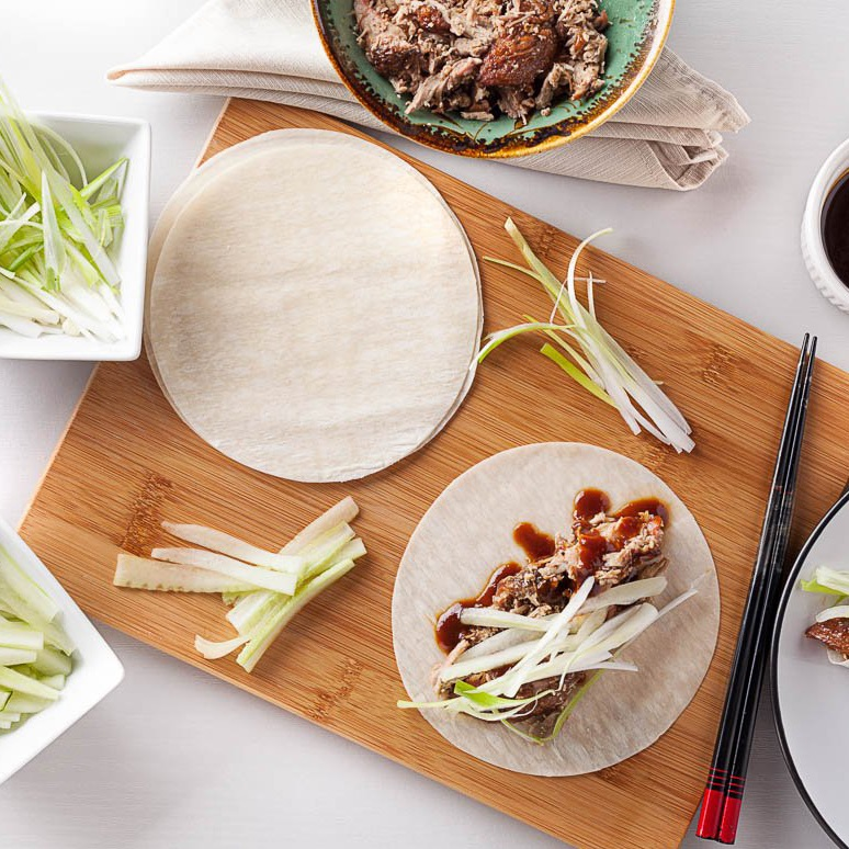 Get half price duck pancakes at both Chung Ying   Central   and   Cantonese  venues from today until Sunday. Great excuse to eat twice as much.