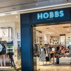 Hobbs is offering an extremely decent 20% off everything in their full price range.