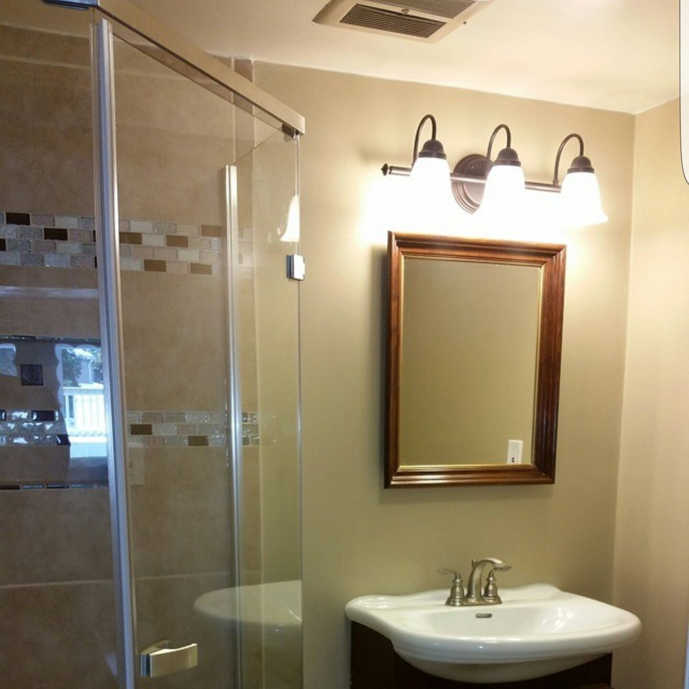 Bathroom Remodel - Canton - Downtown -Baltimore, MarylandClick here for more photos:
