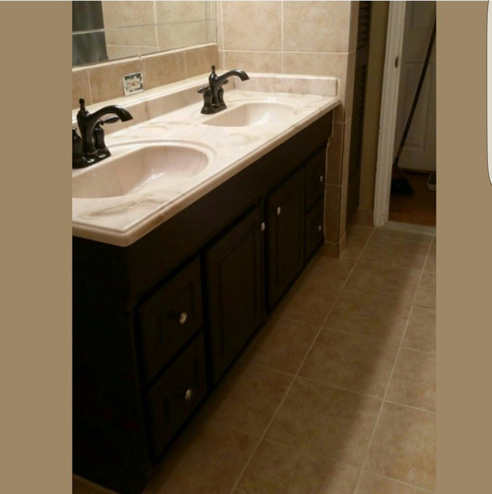 Full Bathroom Remodel - Randallstown, MarylandClick here for more pics: