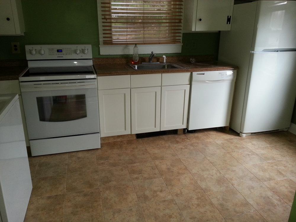 Kitchen Remodel - Stevenson, MD.Click here for more pics: