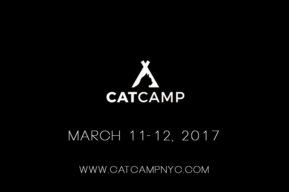 New York's First Large Cat Centric Event