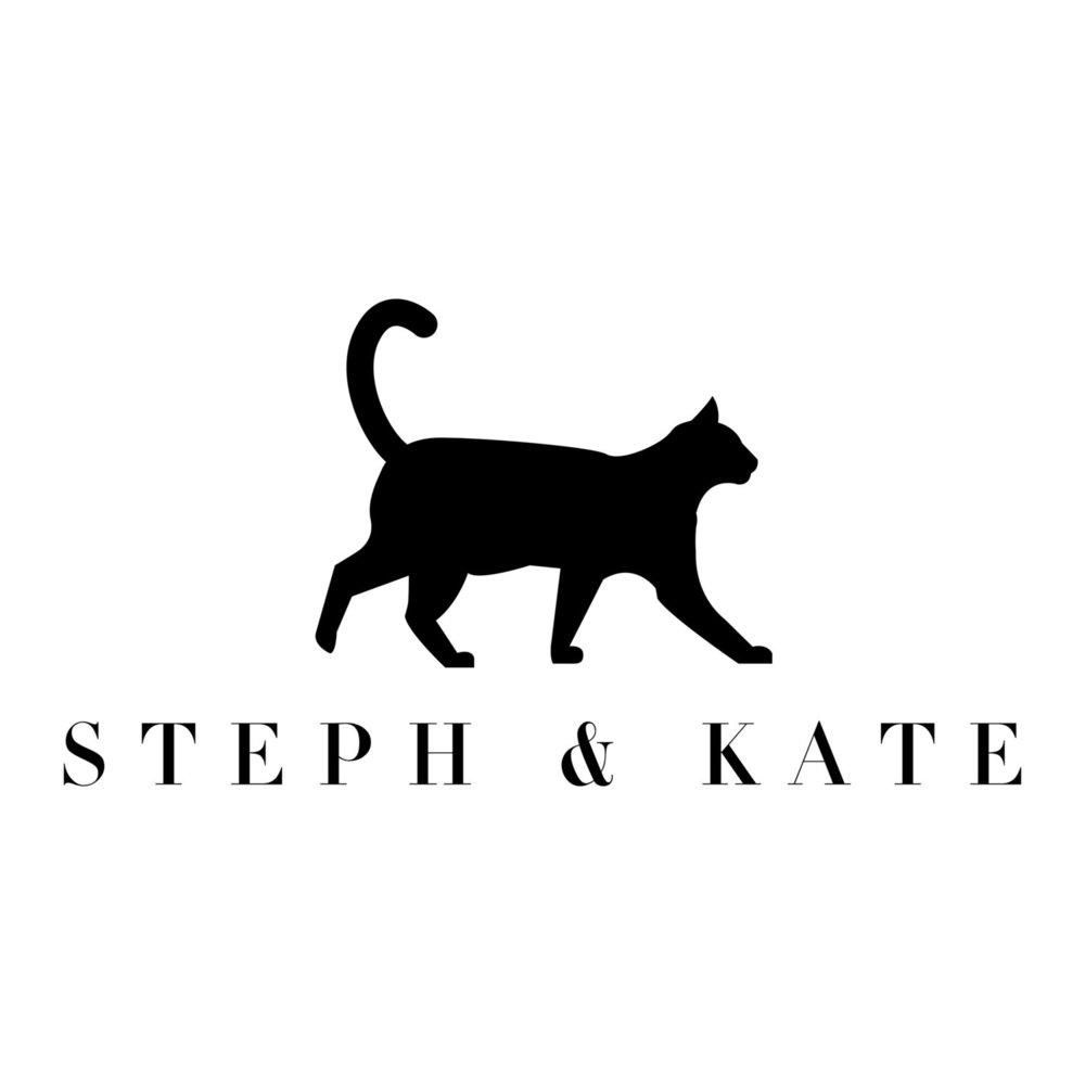 Steph & Kate