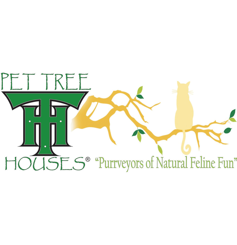 Pet Tree Houses