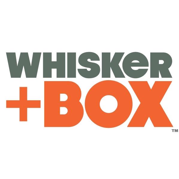 Whisker+Box