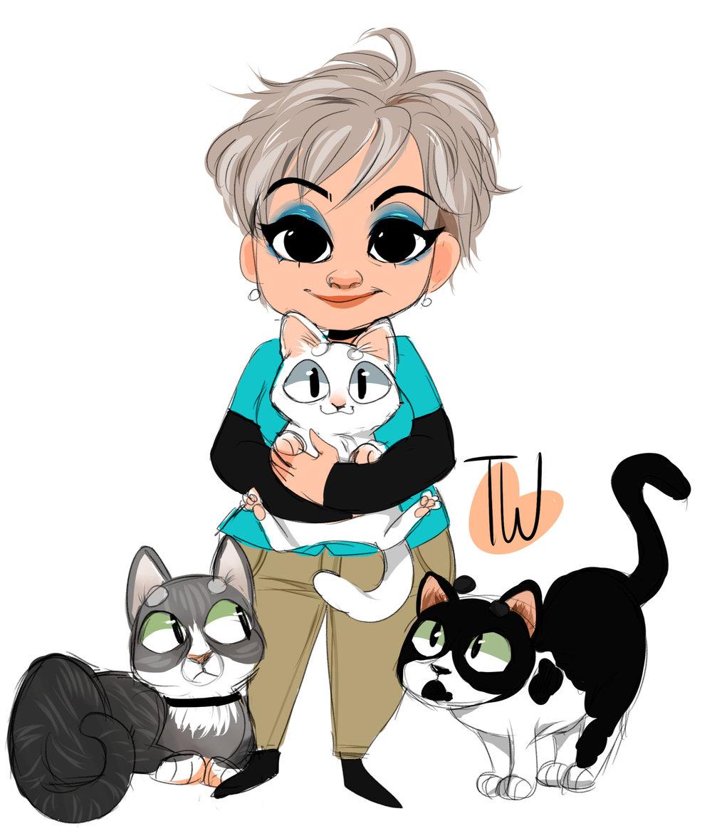 Ellen+Carozza
