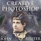 John Reuter's Photoshop podcast