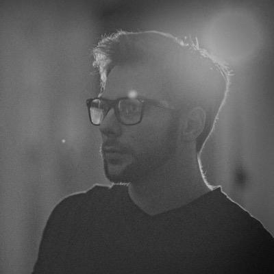 Jonah Guelzo - Sound Designer, Sound Mixer, Editor