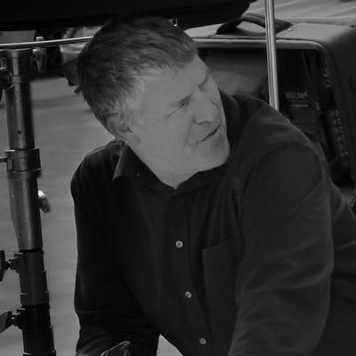 Writer, director, producer Ben Hess