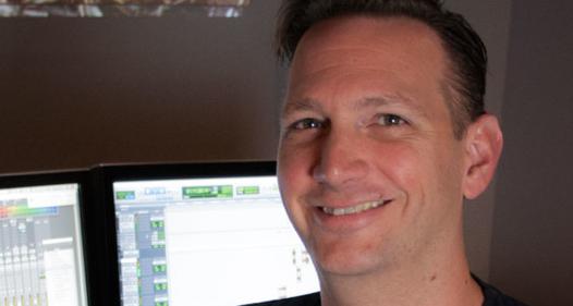 Michael Cardillo - Sound Designer
