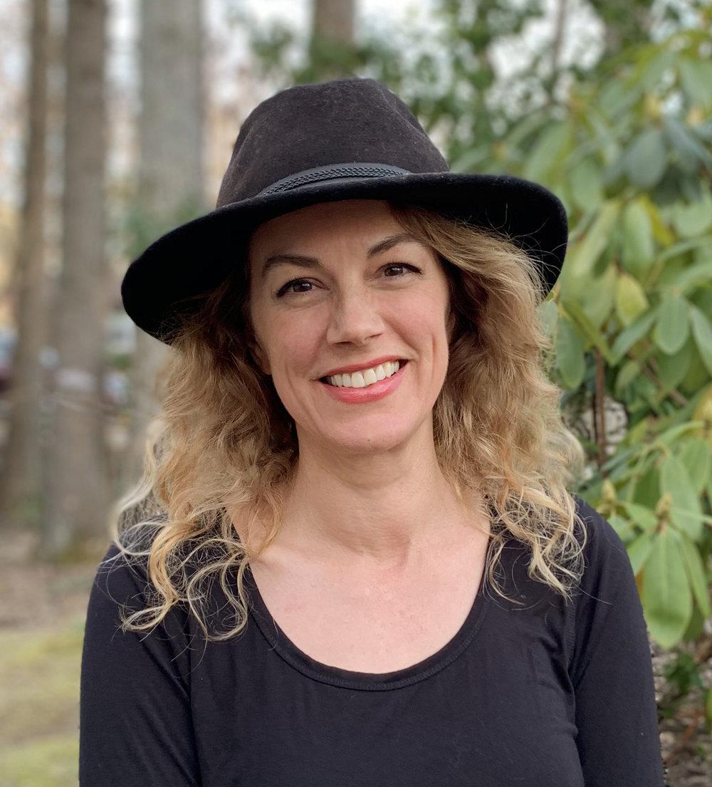Christine Lashley - Contemporary Imrpessionist