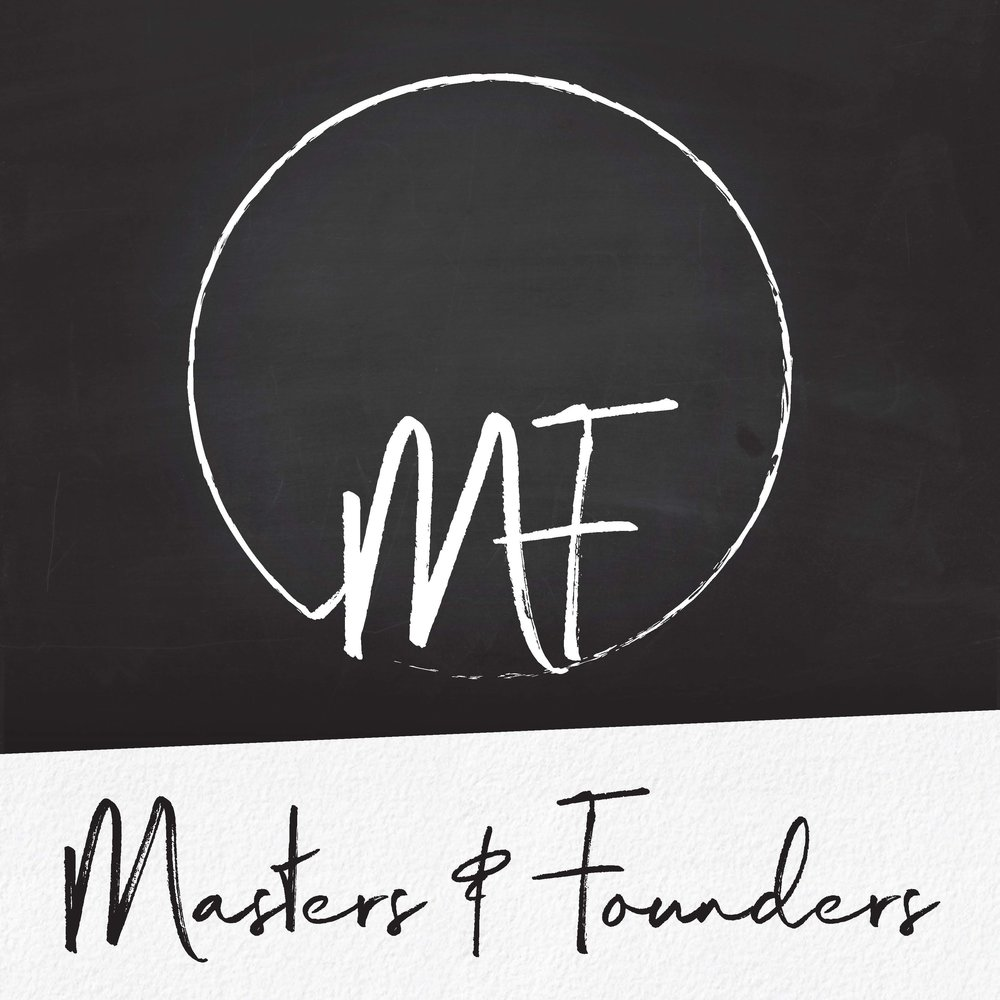 Masters and Founders - Host: Dan DillardMasters and Founders is your weekly resource for all things business, startups, and mastering a craft or skill. The show's guests are the doers that inspire others to do. They think outside the box, march to the beat of their own drum, and in the process create the best versions of themselves. Masters and founders follow a passion, something in their gut: For them, there is no other choice but to shake up the status quo.Click HERE for the show's websiteClick HERE to watch the podcast on YouTube