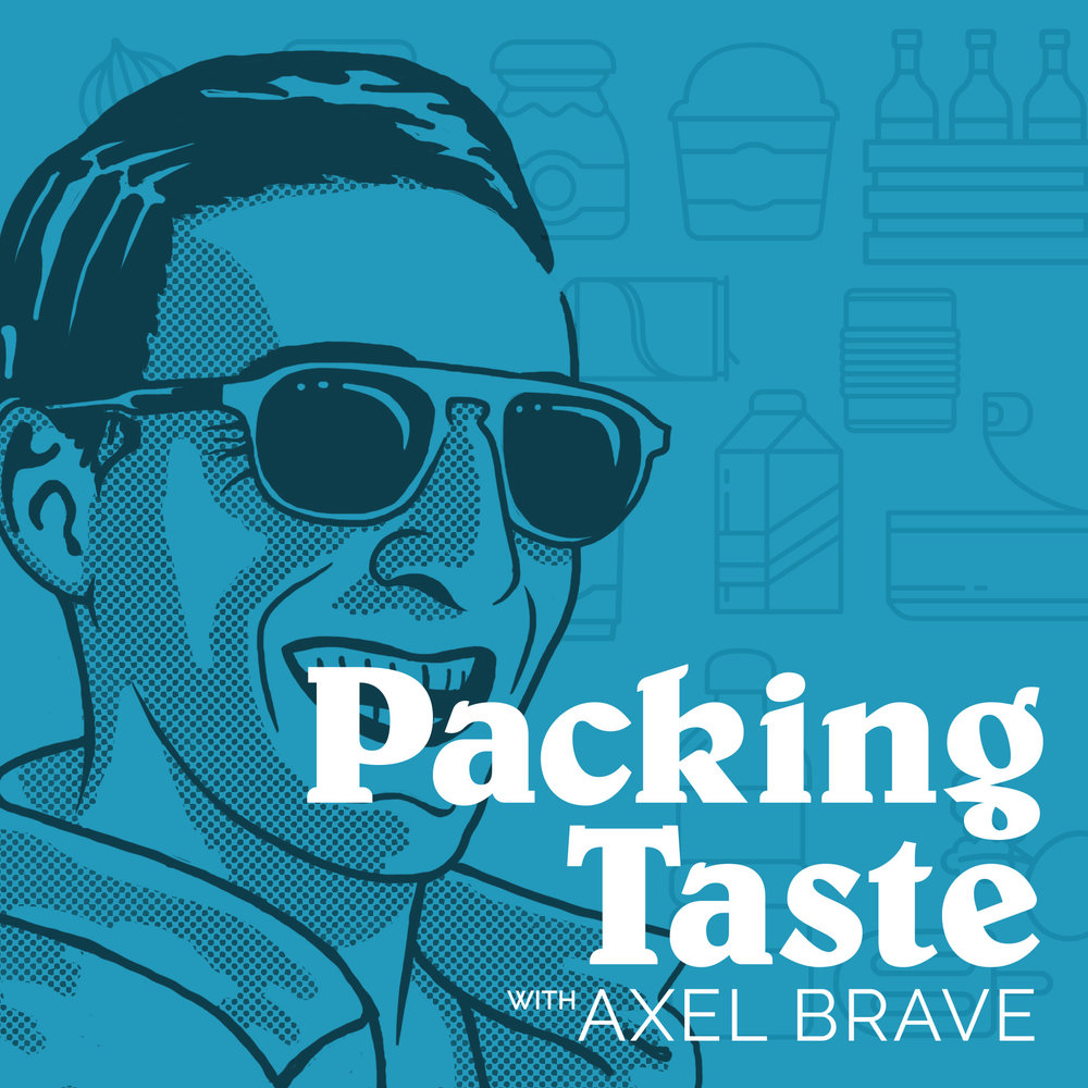 Packing Taste With Axel Brave - Host: Axel BravePacking Taste With Axel Brave covers Texas' exploding food scene. We discuss everything from food manufacturing and science to the growth of support networks for the food community, which is helping the scene diversify in exciting ways. We also cover the reasons so many food entrepreneurs are attracted to The Lone Star State, from laws to economics and diversity. Packing Taste With Axel Brave has the scoop on new brands, new restaurants, and new festivals in Texas all dedicated to sharing their food with the community. If you love food, tune in to the podcast.Click HERE for the show's websiteClick HERE to watch the show on YouTube
