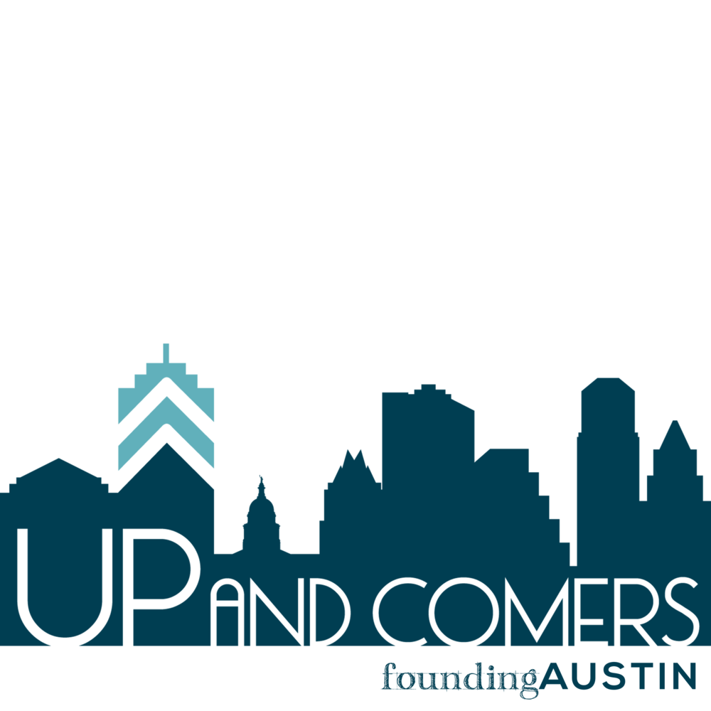 "Up and Comers - Host: Heather Wagner ReedUp and Comers is a show about Austin's startup boom that features guests in conversation with host Wagner Reed on the latest in Austin innovation. ""I am so excited to lead Austinites on a journey through the local startup world,"" Wagner Reed says. ""We are truly lucky to live in one of the most vibrant, pioneering, socially conscious, and entrepreneurial cities in the U.S. — it's a great moment to shine a light on all the innovation that is happening here."" In this first season, the series looks closely at the support system that Austin's accelerators and incubators are providing burgeoning entrepreneurs, as well as platforms that are launching these companies into the stratosphere and beyond.Click HERE for the show's websiteClick HERE to watch the podcast on YouTube"