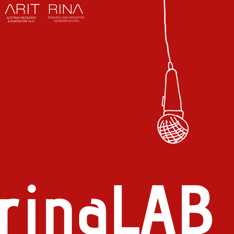 rinaLAB - Host: Dan DillardWelcome to the rinaLAB! Enter and discover the science behind the Research and Innovation Network Austria (RINA), a vibrant network of Austrian scientists and innovators in North America. At the rinaLAB we love to take scary, complex science issues and distill them into some really neat stories. Join us at the Office of Science and Technology Austria to build a research and innovation bridge between Austria and North America. You won't believe what these Austrian scientists are up to! Expect the unexpected.Click HERE for the show's websiteClick HERE to watch the show on YouTube