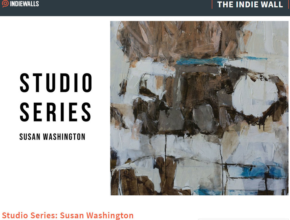 Indie Walls - Studio Series InterviewREAD MORE