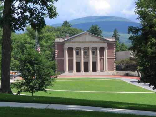 Chapin Hall, Williams College