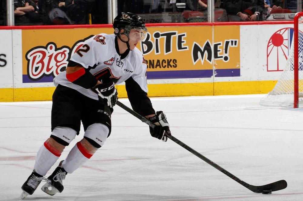 Jake Bean | D Calgary Hitmen