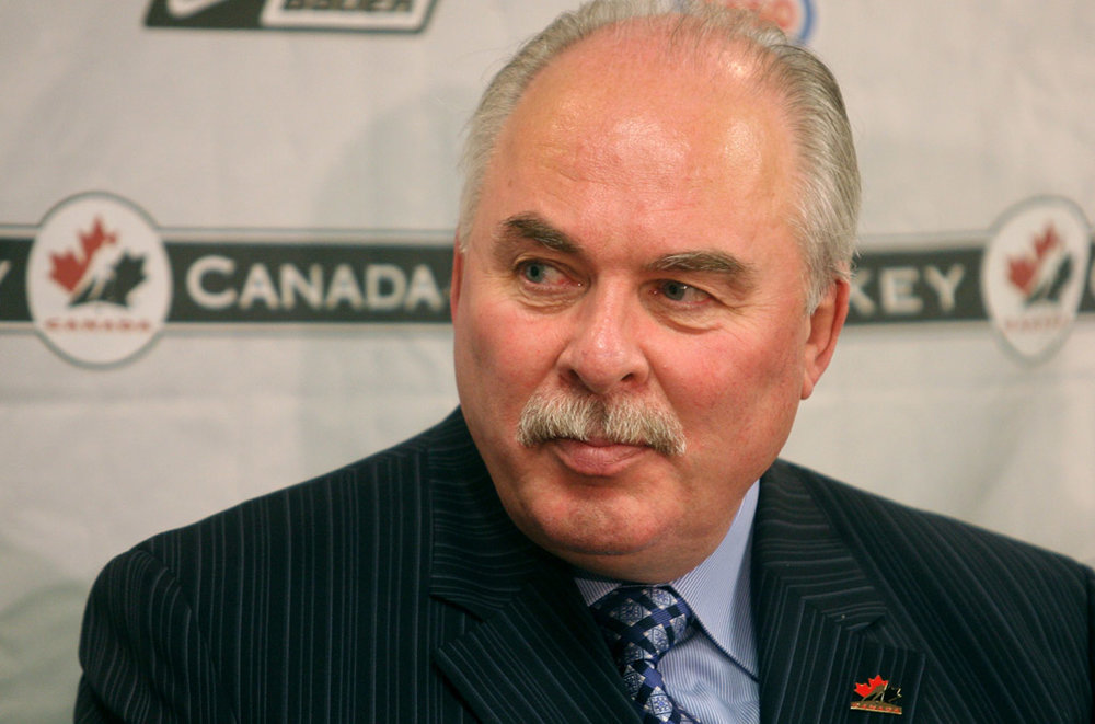 David Branch | OHL Commissioner