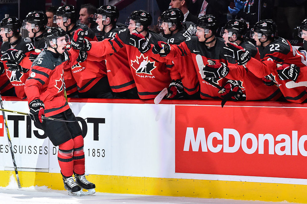 Team Canada U-20