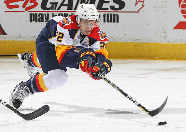 Anthony Cirelli | F Erie Otters
