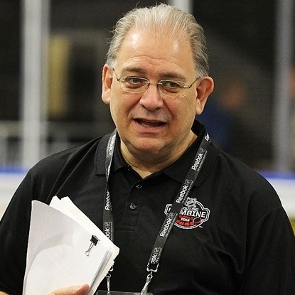 Dan Marr | Director of NHL Central Scouting