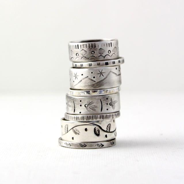 Shop Rings -