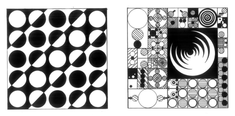 Unity (Grid/Grid Variation)