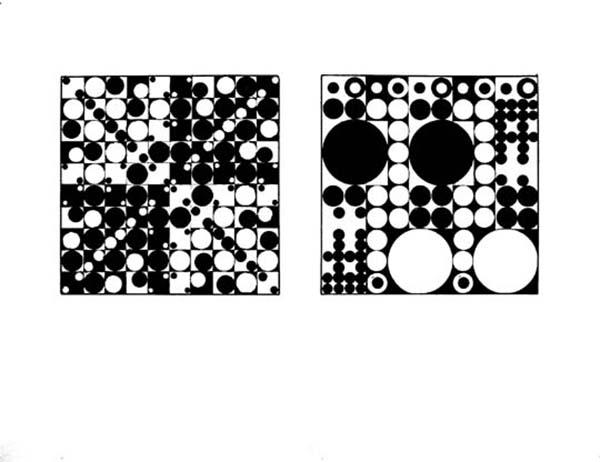 Unity (Grid & Grid Variation)