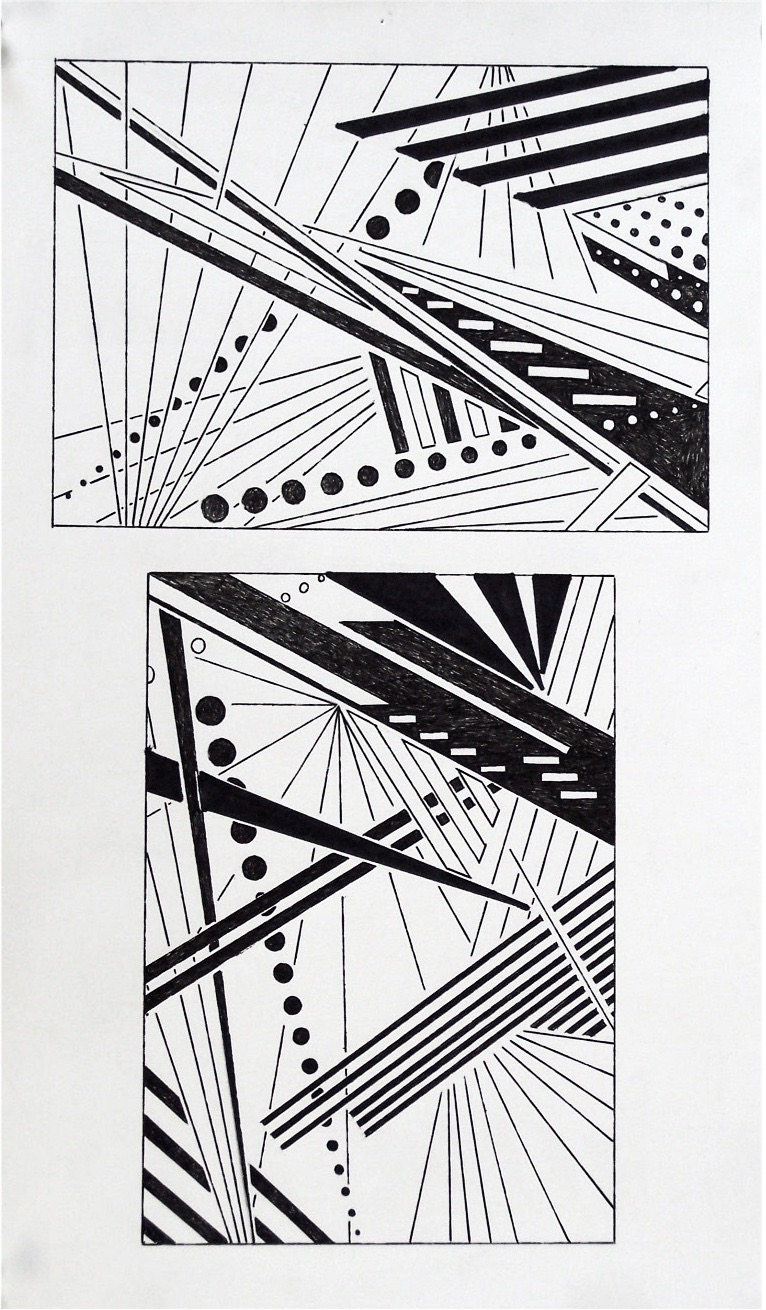 Line (Diagonal)