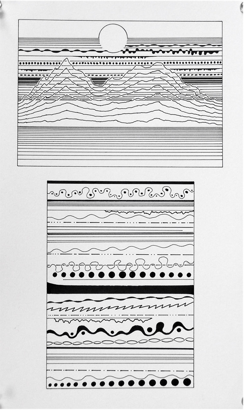 Line (Horizontal)