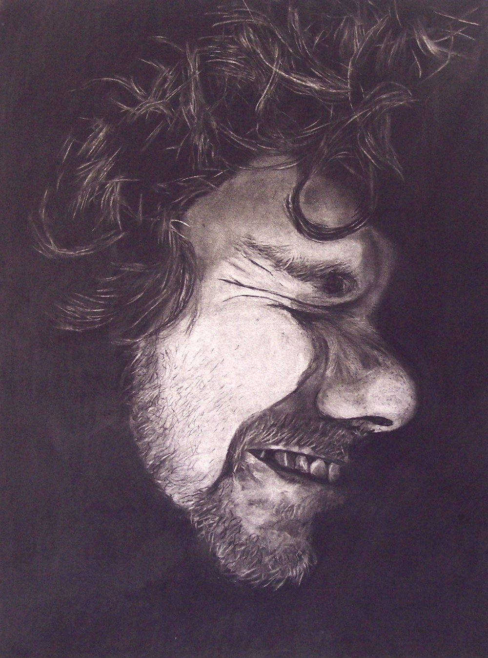 Xerox Portrait