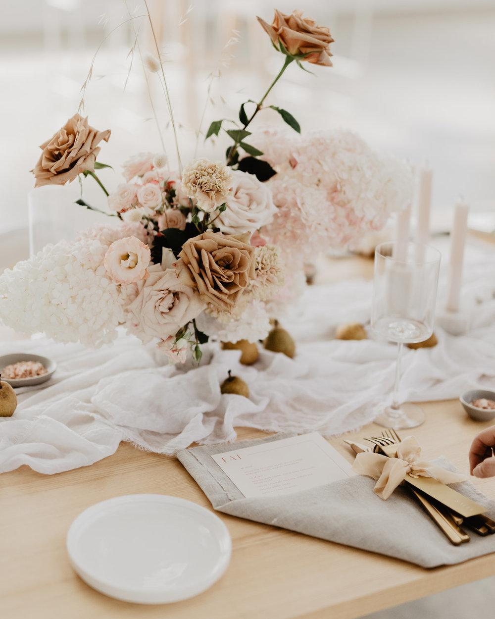 we make lovely things. -