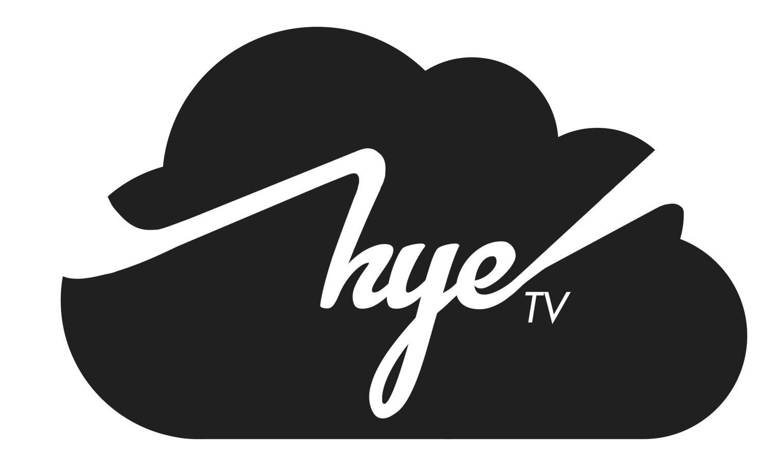 The HYE TV