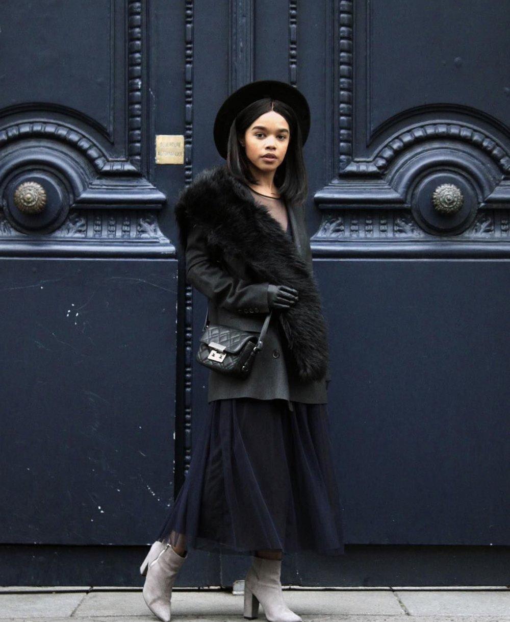 @ skylarmarshai |Fashion Enthusiast & Owner of   AYA Intimates
