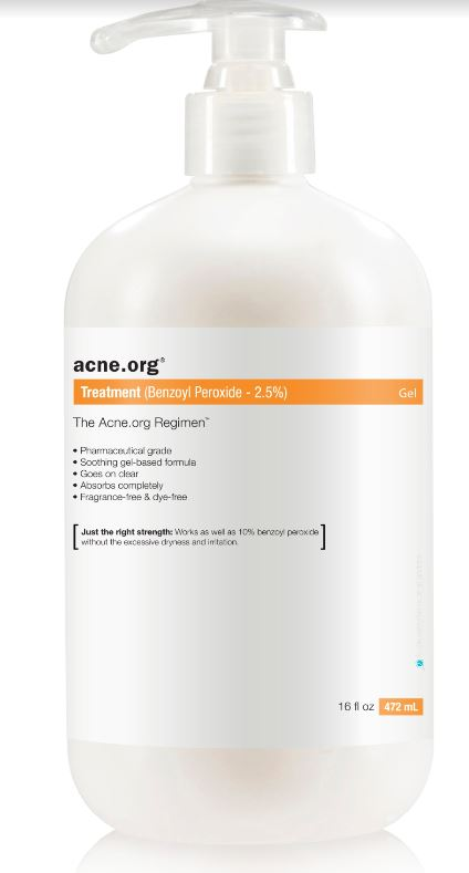 Source: Acne.org