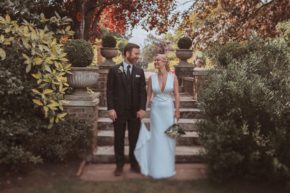 WEDDINGS - EXPLORE