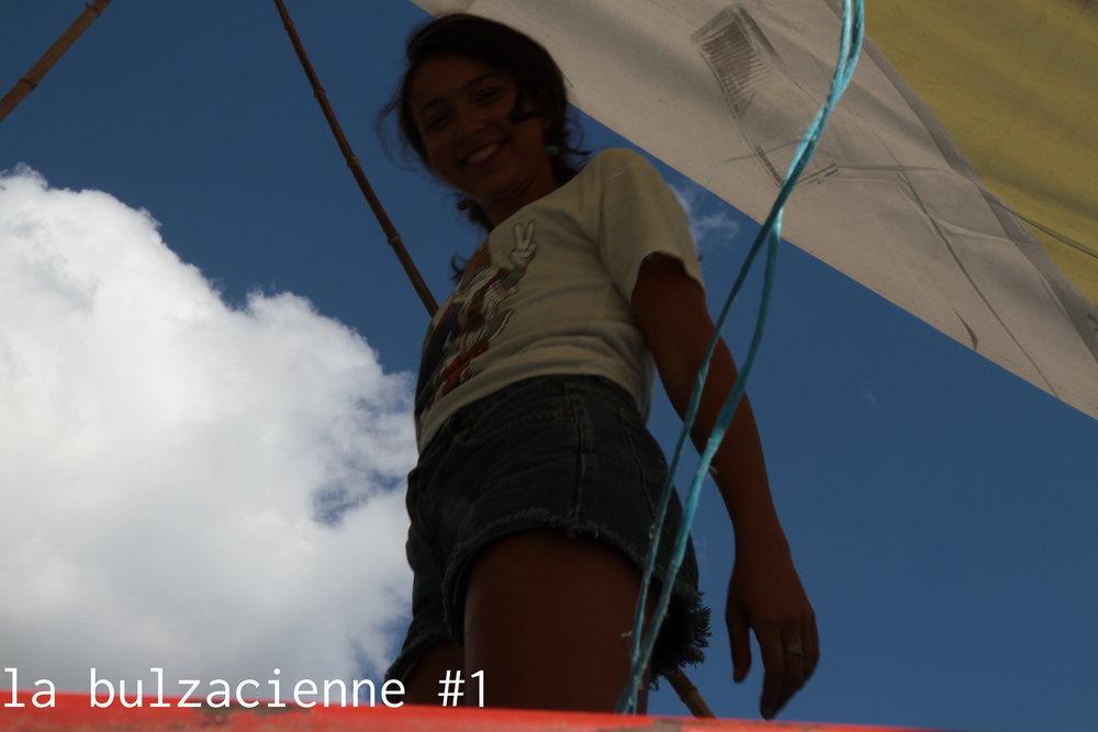 LaBulzacienne#1
