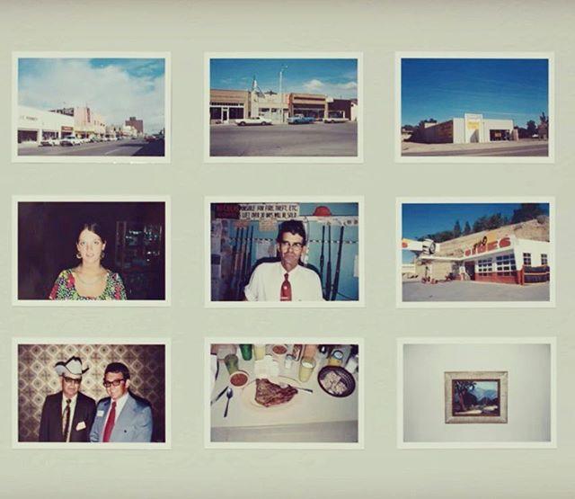 #stephenshore 👀@themuseumofmodernart #retrospective #photography #history #mates @stephen.shore