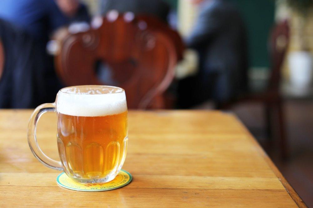 Finding Craft Beer In Hanoi